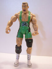 WWE Loose 2005 Elite Finley Jakks Pacific  Y0031