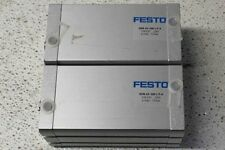 FESTO 536330 pneumatic actuator Piston rod compact cylinder ADN-63-100-I-P-A