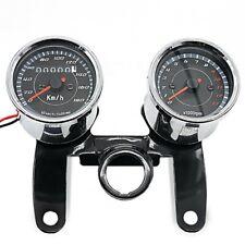 Motorrad Tachometer für Honda Shadow VT 1100 C2 VTV chrom