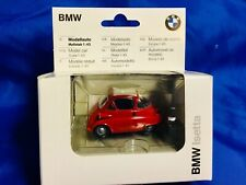 BMA ISETTA 1/43 Dealer Version GAMA Brand West Germany NEW IN BOX