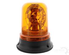 Rundumleuchte H1 Rundumkennleuchte Leuchte gelb orange 12V Traktor Schlepper