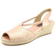 Sandali e scarpe rosa Steve Madden per il mare da donna