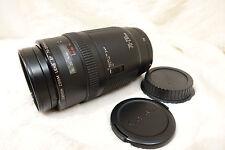Canon EOS EF 70-210mm Konstante F4 AF Zoom Lens Metal Mount