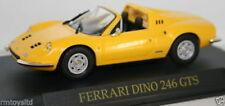 Artículos de automodelismo y aeromodelismo Altaya Ferrari escala 1:43