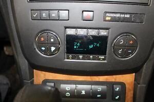 2008-2012 BUICK ENCLAVE Front Automatic CJ2 Heat A/C (Climate Control) OEM