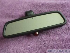 BMW E46 Rear View Mirror E39 E38 3 5 7 Series Self Auto Dip Dimming Clown Nose