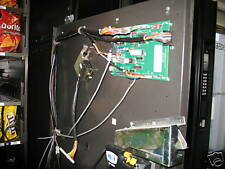 Rowe 5900 control board for snack machine