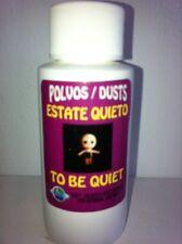 MYSTICAL / SPIRITUAL POWDER FOR SPELLS (EL POLVO MISTICO) TO BE QUIET