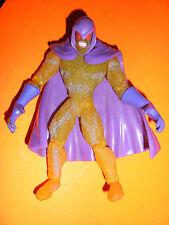 MARVEL DC comics super heros figurine TOY BIZ  1997 Spiderman bouffon vert 14cm