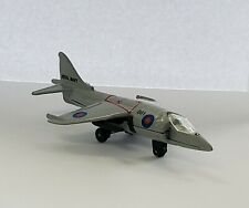 Matchbox HARRIER SB 27 Military Plane / Fighter Jet / Bomber / Airplane