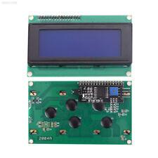 IC I2C TWI 2004 5V LCD Liquid Crystal Display Module Panel Screen Arduino 3''