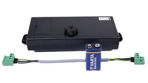 Alarmbox Nachrüstsatz zur Netzausfallerkennung - 500083