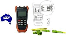 PON in-line Optical Power Meter EPN70.12, specially designed for NBN