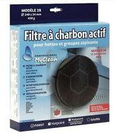 filtre charbon hotte INDESIT C00090783