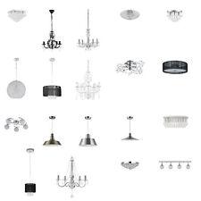 deckenlampen und kronleuchter im romantischen stil g nstig kaufen ebay. Black Bedroom Furniture Sets. Home Design Ideas