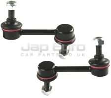 FOR HONDA ACCORD 03-08 FRONT SUSPENSION ANTI ROLL BAR STABILISER DROP LINKS PAIR