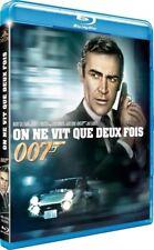 "Blu-ray  ""On ne vit que deux fois"" -Lewis Gilbert-Sean Connery NEUF SOUS BLISTER"