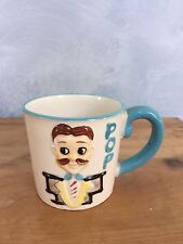 "RARE VINTAGE GRANTCREST JAPAN ""POP"" CUP COFFEE MUG"