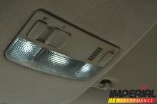 VW TRANSPORTER T5 SMD/LED interior lighting kit-bright white sportline highline
