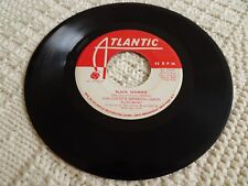 Don Covay & Jefferson Lemon Blues Band Black Woman/Ice Cream Man Atlantic 2666