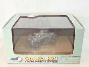 DRAGON ARMOR 60406 1:72 SD.KFZ.222 LEICHTE PANZERSPAHWAGEN WH1327745 FRANCE 1940