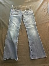 Women's Chip & Pepper Bump Watch Maternity Blue Jeans Size 30 Pregnancy And