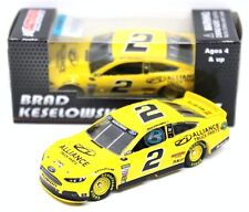 Brad Keselowski 2014 ACTION 1:64 #2 Alliance Truck Parts Ford Nascar Diecast