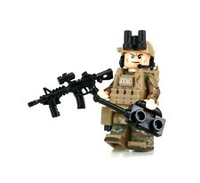 JTAC/CCT Air Force Special Forces  OCP (SKU9) made w/ real LEGO® minifigure