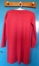 Hobbs 100% Wool Dress size 6-8