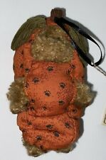 """New Boyd's Bears Peeker """"Lil Punkin�, Pumpkin #562461, With Factory Tags"""