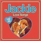 Various Artists - Jackie (Love Songs, 2015)
