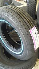 4 New 235/75R15 Nexen N'Priz AH5 White Wall Tires 2357515 235/75-15