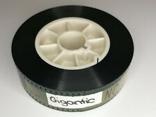 Gigantic 35mm Film Trailer 2008 Comedy Romance Cinema Preview Teaser Movie Cell