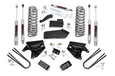 """Rough Country Ford F150 4"""" Suspension Lift Kit 1980-1996 2WD"""
