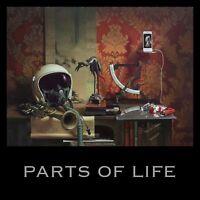 PAUL KALKBRENNER - PARTS OF LIFE  2 VINYL LP+CD NEU