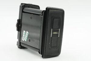 Bronica SQ 220 Medium Format Roll Film Insert #646