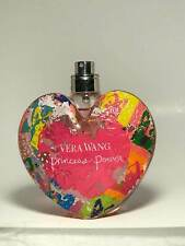 Princess Power By Vera Wang Spray EDT 1.7 oz New No cap as pic FREE SHIPPING