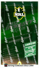 2011 Select NRL Champions Trading Cards Rookie 2010 x 2 Private listing only