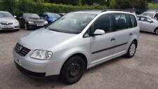 Volkswagen MPV More than 100,000 miles Vehicle Mileage Cars