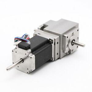 Nanotec ST6018L3008-KREN Schrittmotor mit Getriebe
