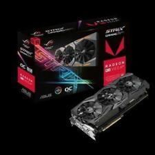 ASUS AMD Radeon Rog STRIX RX Vega 56 OC Edition 8 GB Hbm2 8gb
