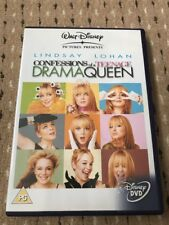 Confessions of a Teenage Drama Queen DVD (2004) Lindsay Lohan