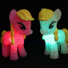 My Little Pony Color Changing LED Night Light Table Lamp Kids Children Funny Toy