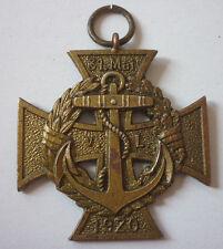Orden, Medallas de la III. Marino Brigada de Caja león (Art.2978)