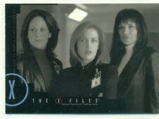 THE X-FILES-CASE LOADER- #X8CL- XENA-LUCY LAWLESS+ANNABETH GISH+GILLIAN ANDERSON