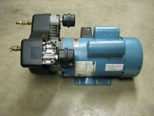 New listing General Air Products Compressor pump Ol610V100A for Fire Sprinkler System 1 hp