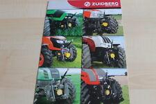 140727) Zuidberg Frontkraftheber Prospekt 200?