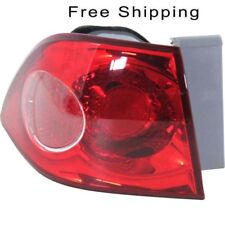 Tail Lamp Assembly Driver Side Outer Fits Kia Optima Magentis KI2804100