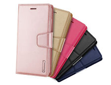 For NOKIA 5.1 / 6.1 / 7.1 2018 New Luxury Hanman Leather Wallet Flip Case Cover