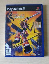 SAMURAI LEGEND MUSASHI PS2 ITALIANO PLAYSTATION 2 COMPLETO  SONY PLAY 2